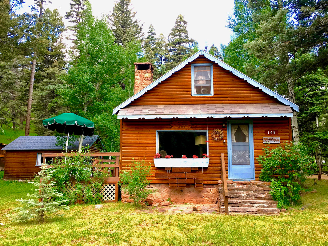 QUESTIONS AND ANSWERS - Colorado Mountain Cabin Rentals